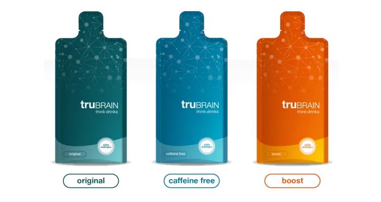 Trubrain – Informação e Avaliação Completa de Nootrópicos