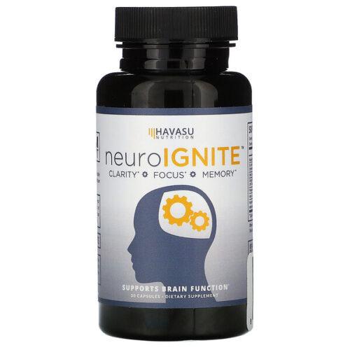 Neuro Ignite – Informação e Avaliação Completa de Nootrópicos