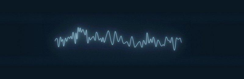 Atividade EEG característica do despertar (simulação)