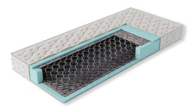 Colchão bloco de mola