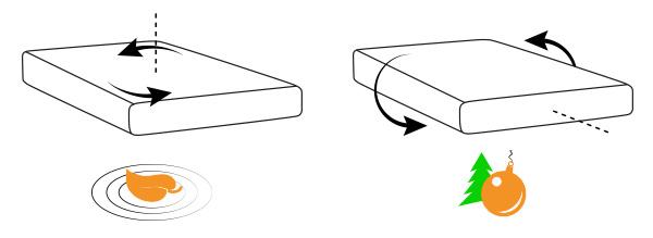Como virar corretamente o colchão duplo